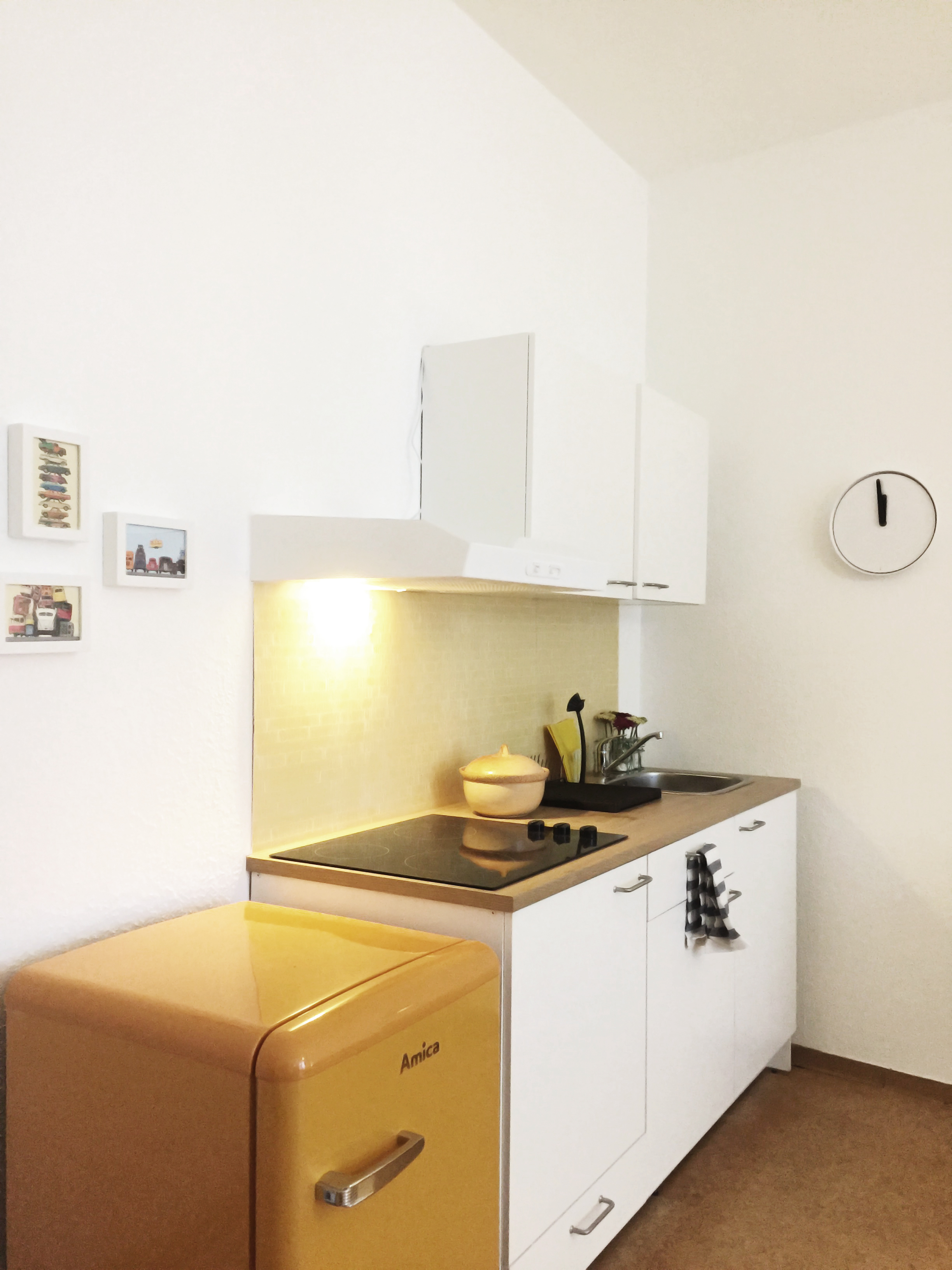 Römerburg Apartment 2